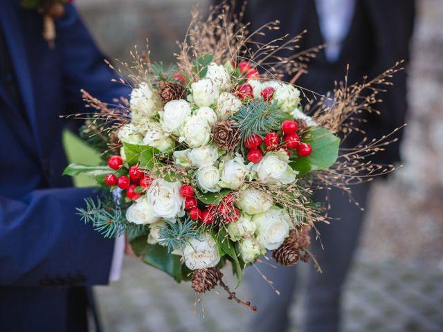 Le mariage de Thibaut et Sandrine à Crécy-en-Ponthieu, Somme 6
