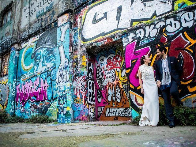 Le mariage de David et Cécilia à Issy-les-Moulineaux, Hauts-de-Seine 12