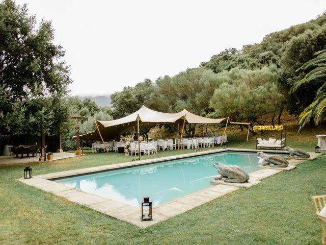 Le mariage de Tim et Lara à Calvi, Corse 1