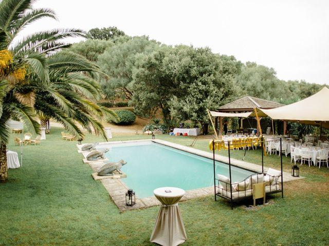 Le mariage de Tim et Lara à Calvi, Corse 2