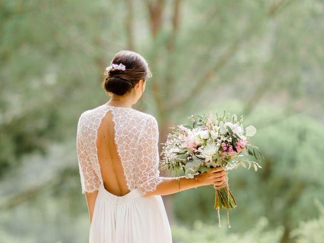 Le mariage de Tim et Lara à Calvi, Corse 8