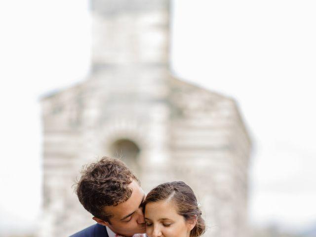 Le mariage de Tim et Lara à Calvi, Corse 12