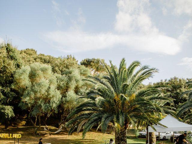 Le mariage de Tim et Lara à Calvi, Corse 13