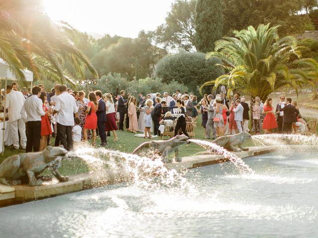 Le mariage de Tim et Lara à Calvi, Corse 14