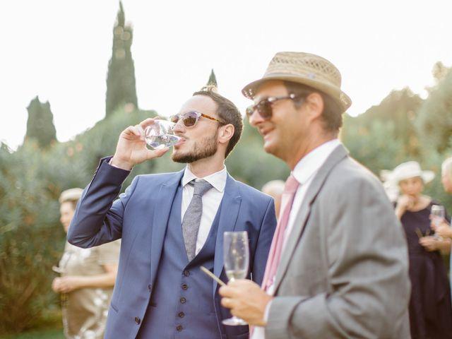 Le mariage de Tim et Lara à Calvi, Corse 15