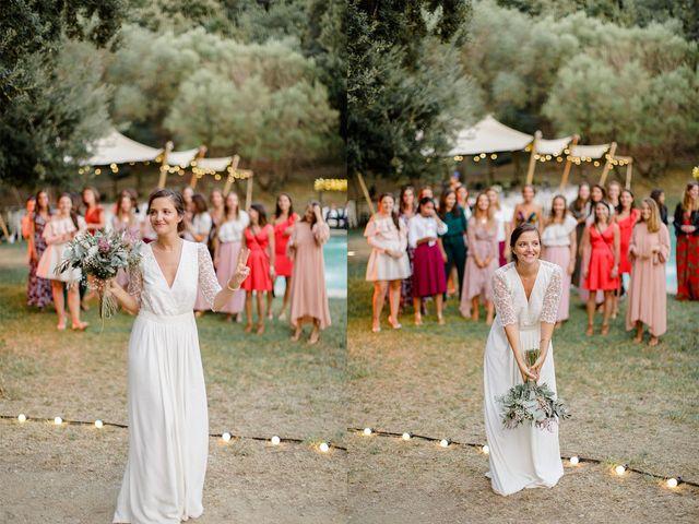 Le mariage de Tim et Lara à Calvi, Corse 18