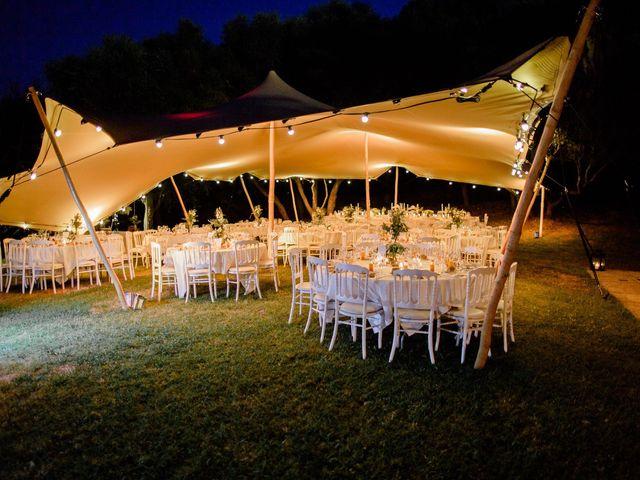 Le mariage de Tim et Lara à Calvi, Corse 19