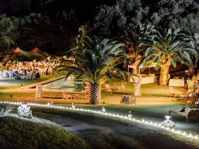 Le mariage de Tim et Lara à Calvi, Corse 21