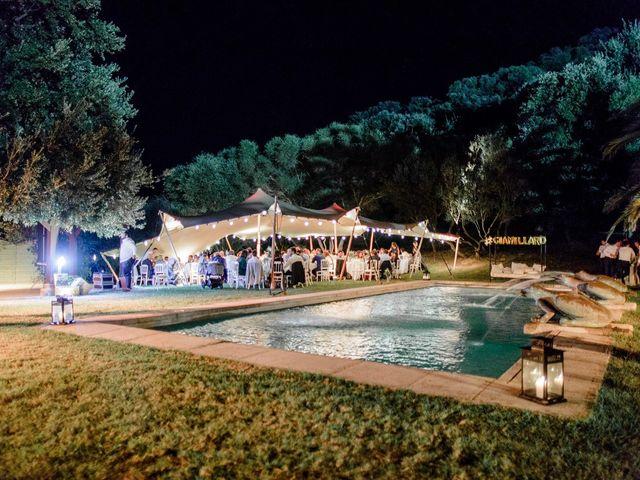 Le mariage de Tim et Lara à Calvi, Corse 22