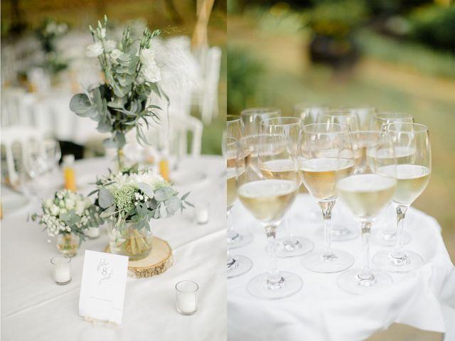 Le mariage de Tim et Lara à Calvi, Corse 23