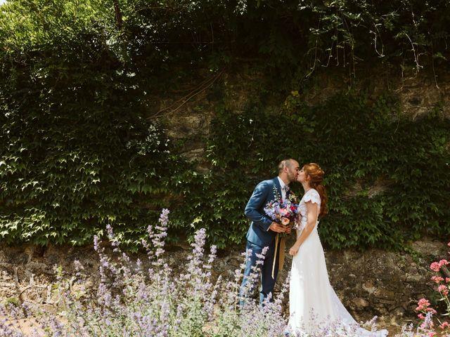 Le mariage de Christophe et Julie à Lyon, Rhône 7