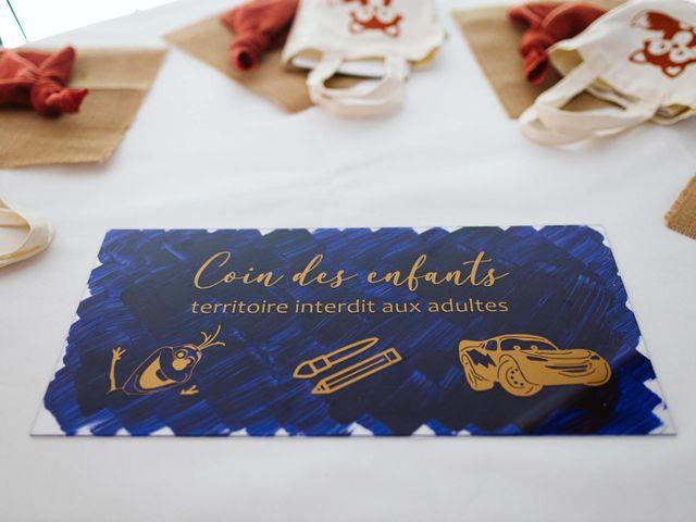 Le mariage de Christophe et Julie à Lyon, Rhône 15