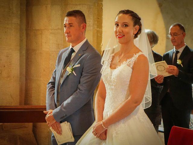 Le mariage de Rémi et Julie à Villenave-d'Ornon, Gironde 13