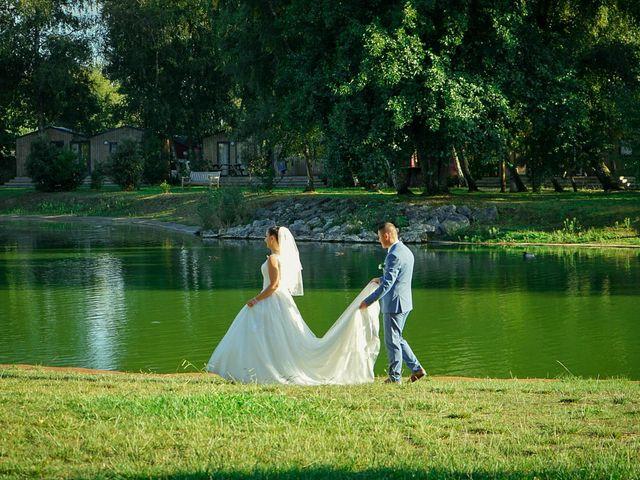 Le mariage de Rémi et Julie à Villenave-d'Ornon, Gironde 14
