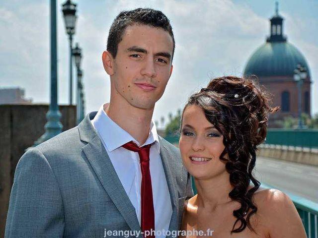 Le mariage de Alizée et Fabrice à Toulouse, Haute-Garonne 1