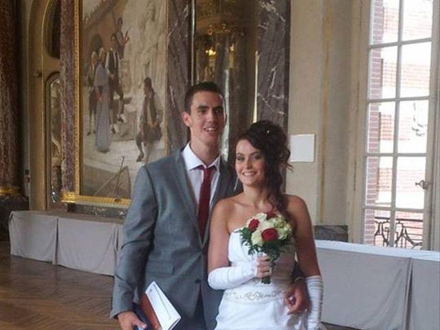 Le mariage de Alizée et Fabrice à Toulouse, Haute-Garonne 4