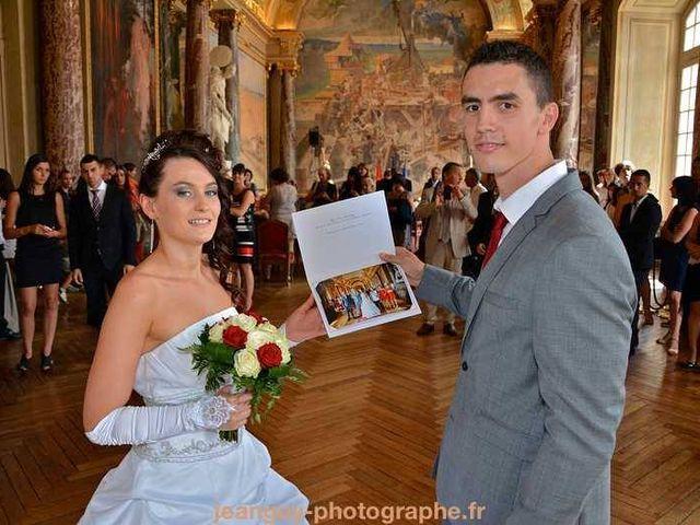 Le mariage de Alizée et Fabrice à Toulouse, Haute-Garonne 5