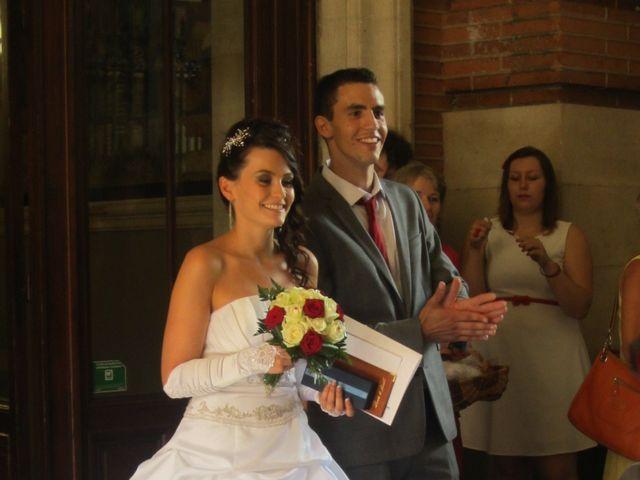 Le mariage de Alizée et Fabrice à Toulouse, Haute-Garonne 9