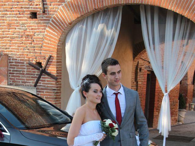 Le mariage de Alizée et Fabrice à Toulouse, Haute-Garonne 2