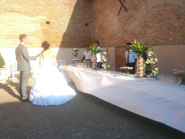 Le mariage de Alizée et Fabrice à Toulouse, Haute-Garonne 10