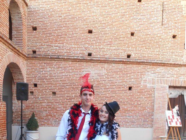 Le mariage de Alizée et Fabrice à Toulouse, Haute-Garonne 13