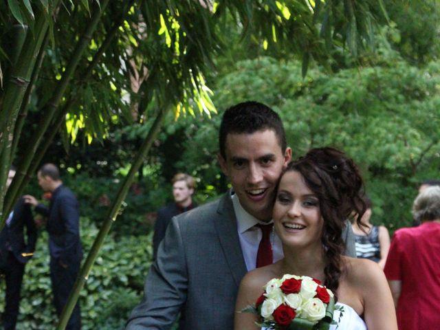 Le mariage de Alizée et Fabrice à Toulouse, Haute-Garonne 15