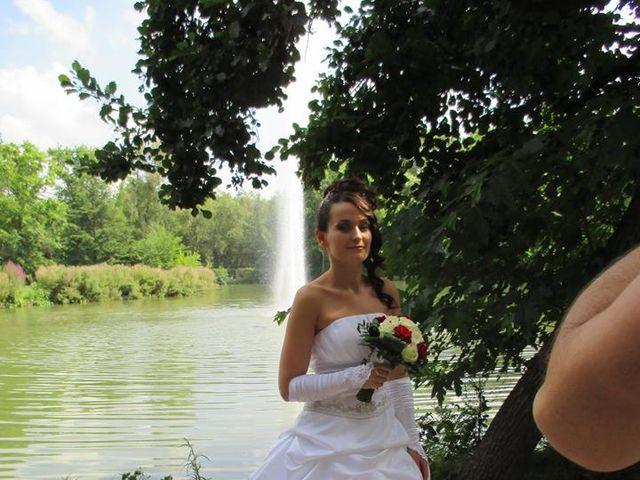 Le mariage de Alizée et Fabrice à Toulouse, Haute-Garonne 16