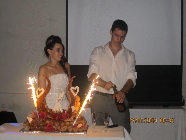 Le mariage de Alizée et Fabrice à Toulouse, Haute-Garonne 23