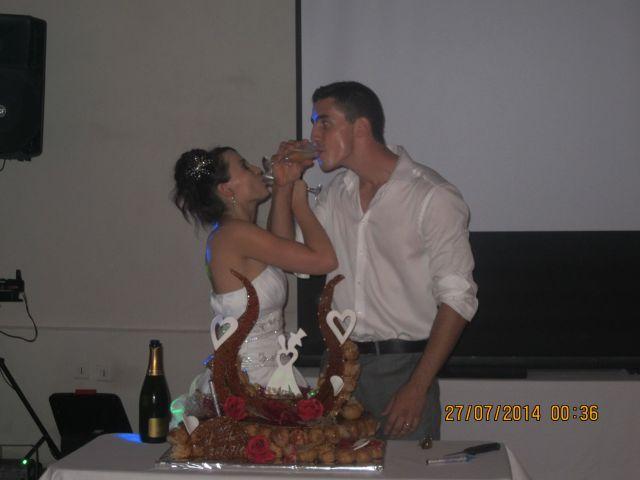 Le mariage de Alizée et Fabrice à Toulouse, Haute-Garonne 25