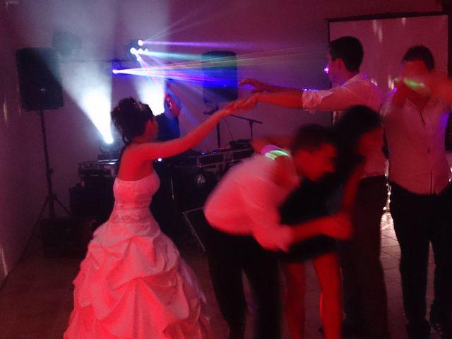 Le mariage de Alizée et Fabrice à Toulouse, Haute-Garonne 31