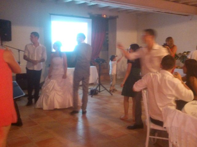 Le mariage de Alizée et Fabrice à Toulouse, Haute-Garonne 35