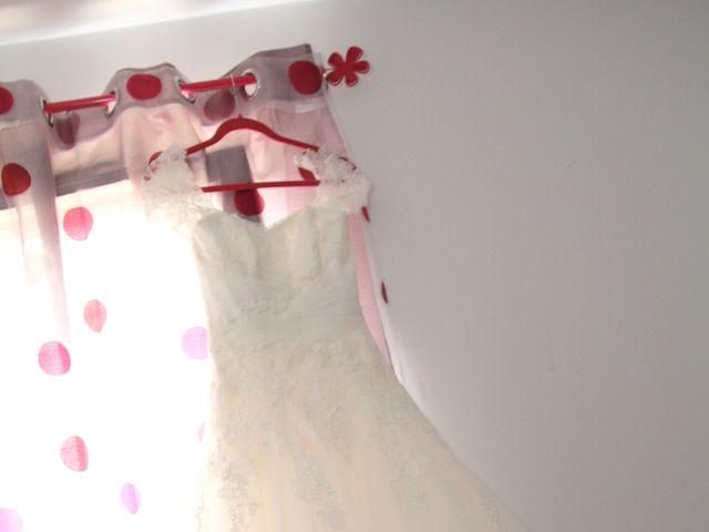 Le mariage de Cédric et Laurène à Le Perreux-Sur-Marne, Val-de-Marne 3