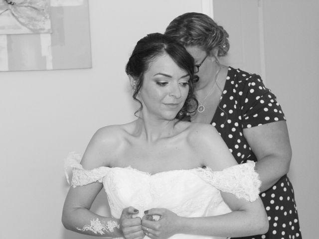 Le mariage de Cédric et Laurène à Le Perreux-Sur-Marne, Val-de-Marne 1
