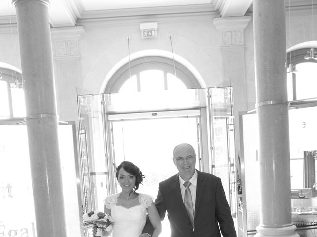 Le mariage de Cédric et Laurène à Le Perreux-Sur-Marne, Val-de-Marne 9