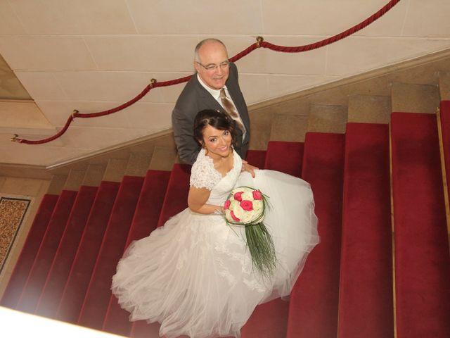 Le mariage de Cédric et Laurène à Le Perreux-Sur-Marne, Val-de-Marne 10
