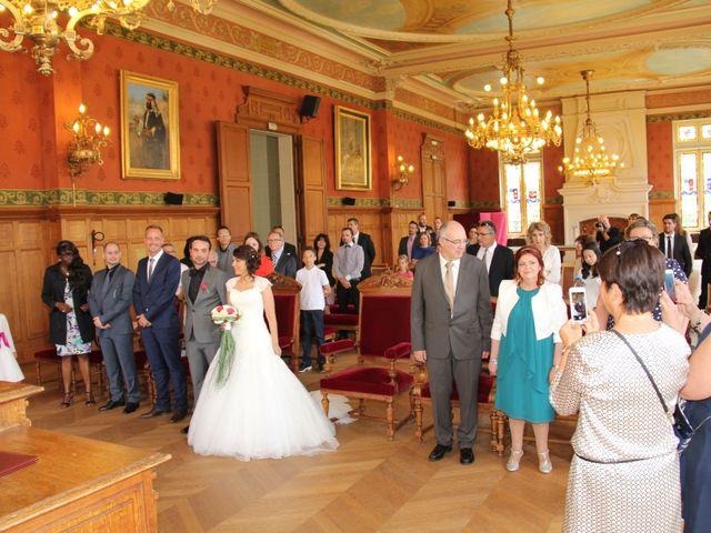 Le mariage de Cédric et Laurène à Le Perreux-Sur-Marne, Val-de-Marne 12