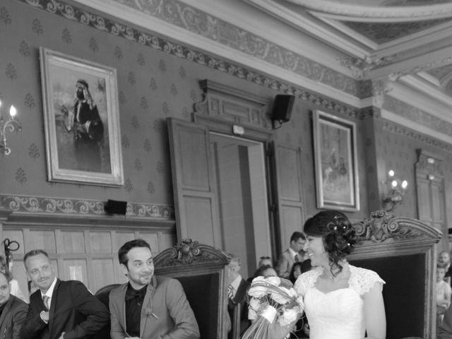 Le mariage de Cédric et Laurène à Le Perreux-Sur-Marne, Val-de-Marne 13