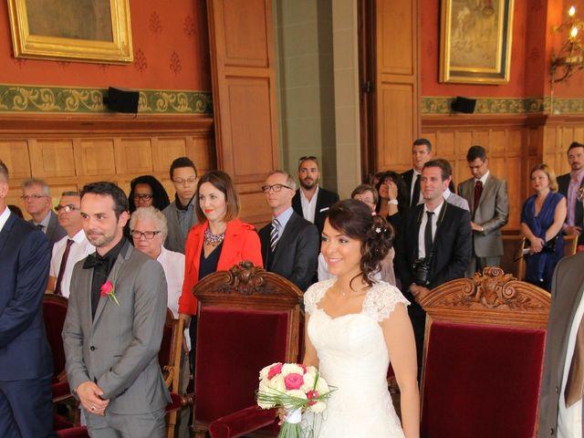 Le mariage de Cédric et Laurène à Le Perreux-Sur-Marne, Val-de-Marne 14