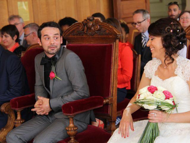 Le mariage de Cédric et Laurène à Le Perreux-Sur-Marne, Val-de-Marne 16