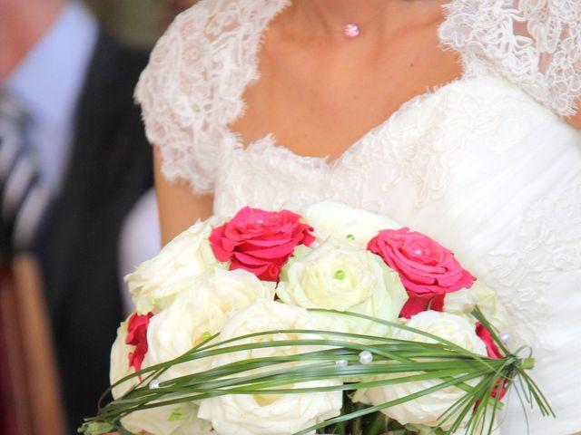 Le mariage de Cédric et Laurène à Le Perreux-Sur-Marne, Val-de-Marne 18