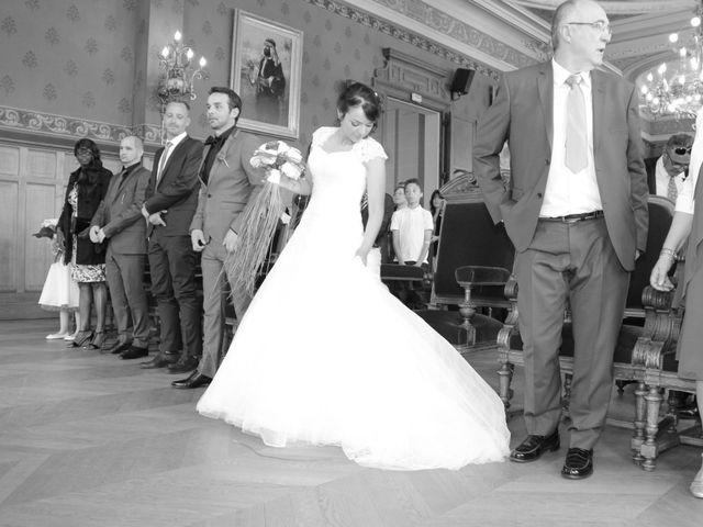 Le mariage de Cédric et Laurène à Le Perreux-Sur-Marne, Val-de-Marne 20