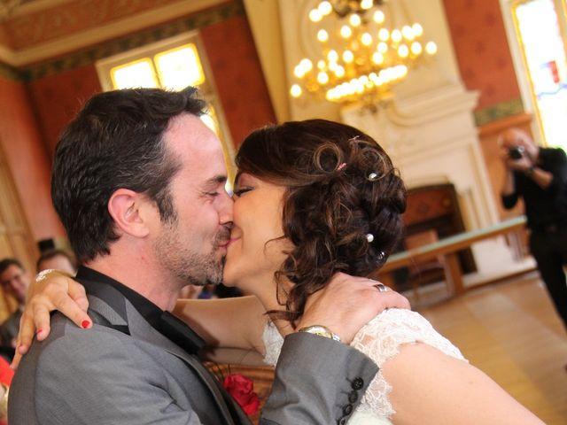 Le mariage de Cédric et Laurène à Le Perreux-Sur-Marne, Val-de-Marne 21
