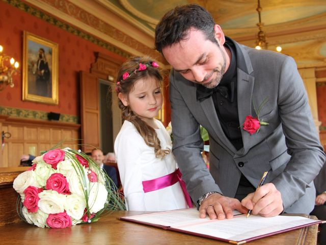 Le mariage de Cédric et Laurène à Le Perreux-Sur-Marne, Val-de-Marne 23