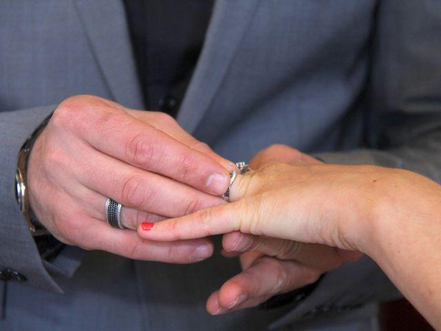 Le mariage de Cédric et Laurène à Le Perreux-Sur-Marne, Val-de-Marne 25