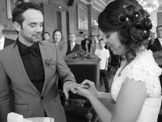 Le mariage de Cédric et Laurène à Le Perreux-Sur-Marne, Val-de-Marne 26