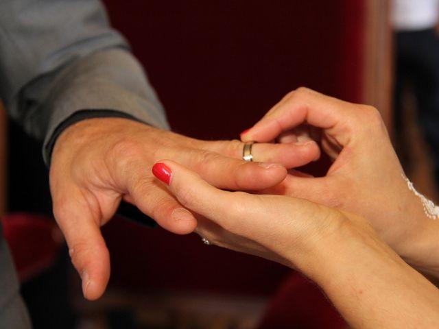 Le mariage de Cédric et Laurène à Le Perreux-Sur-Marne, Val-de-Marne 27