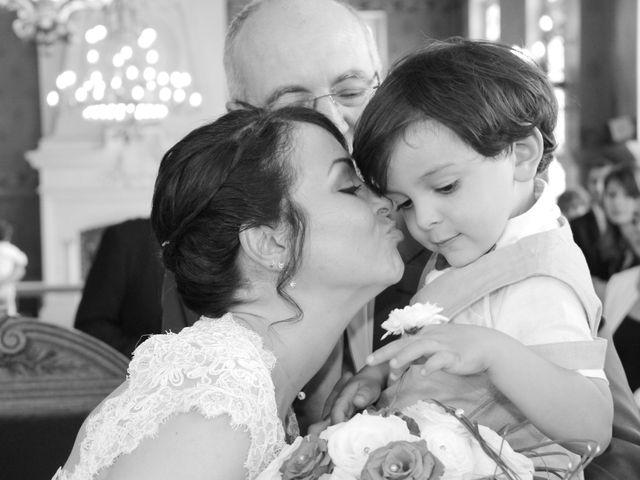 Le mariage de Cédric et Laurène à Le Perreux-Sur-Marne, Val-de-Marne 28