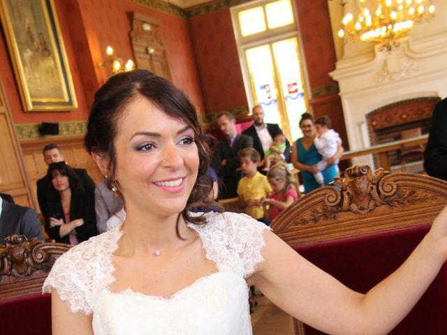 Le mariage de Cédric et Laurène à Le Perreux-Sur-Marne, Val-de-Marne 29