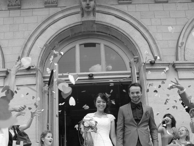 Le mariage de Cédric et Laurène à Le Perreux-Sur-Marne, Val-de-Marne 30