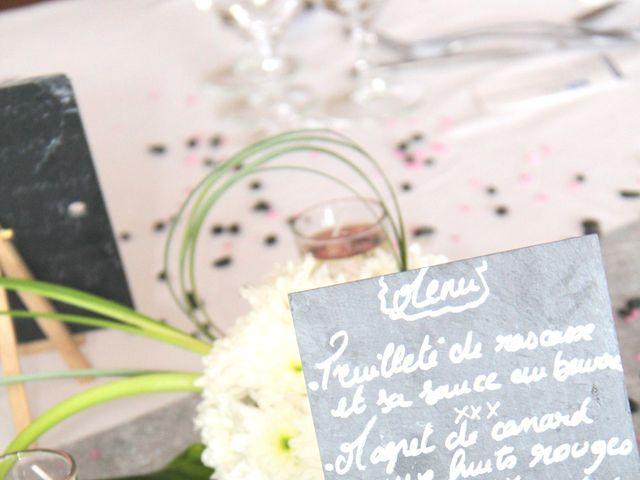 Le mariage de Cédric et Laurène à Le Perreux-Sur-Marne, Val-de-Marne 36